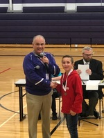 Ty Schelkopf - Four time Geography Bowl Champion