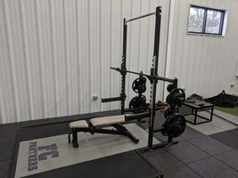 Weight Room Equipment for Sale