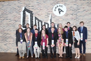 FC FBLA State Leadership Conference