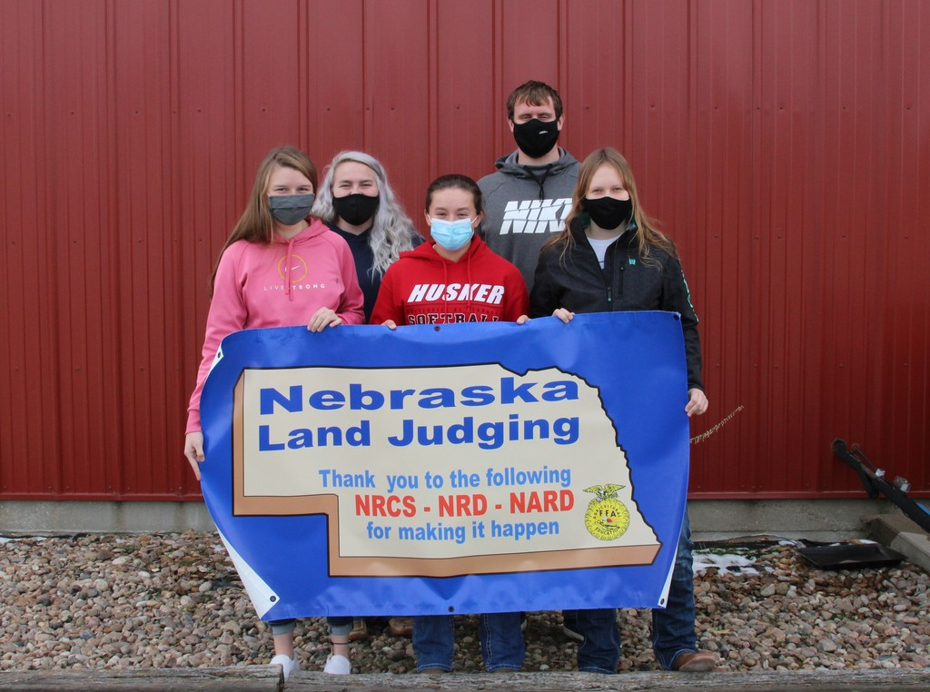 Nebraska Land Judging