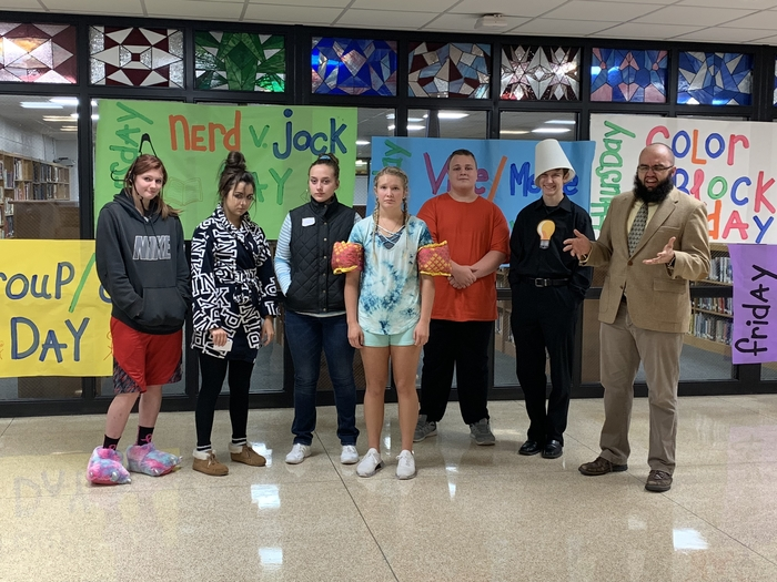 Vine/Meme Day