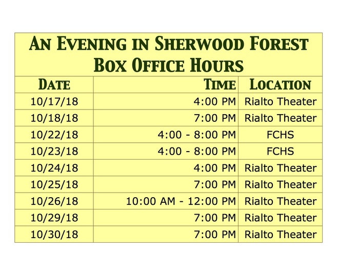 Box Office Times