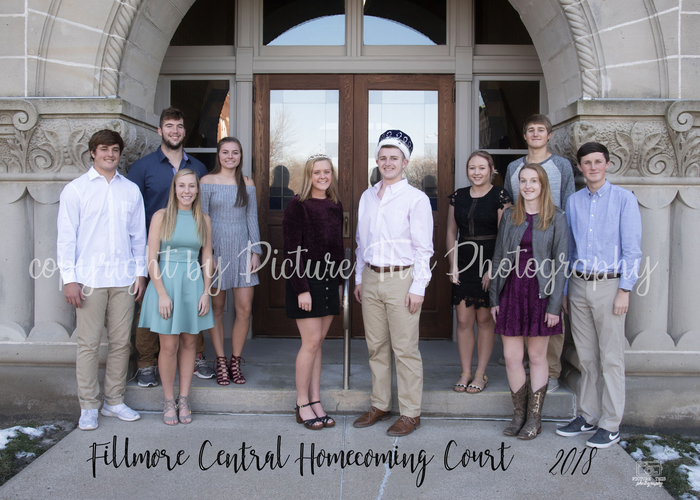 Homecoming Picture